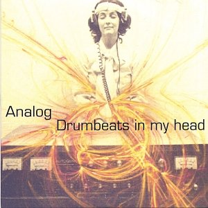 Image for 'Drumbeats In My Head'