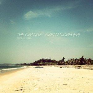 Image for 'Okean Morei - EP'