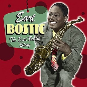Image for 'The Earl Bostic Story'
