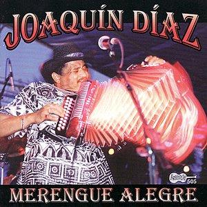 Image for 'Merengue Alegre'