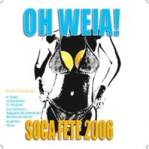 Bild för 'Oh Weia Soca Fete 2006'
