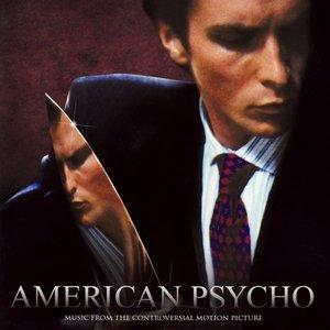 Bild för 'American Psycho'