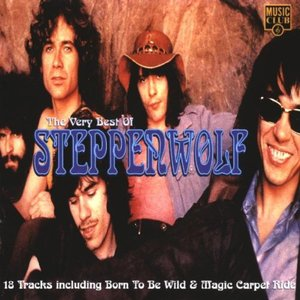 Image pour 'The Very Best of Steppenwolf'
