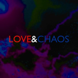 Image for 'Love & Chaos'
