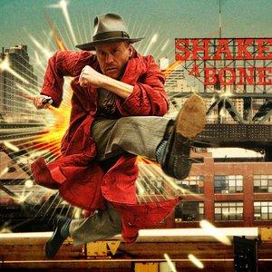 Image for 'Shake a Bone'