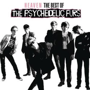 Image for 'Heaven: The Best Of The Psychedelic Furs'