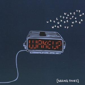 """""""wakeup & wakeup!""""的封面"""