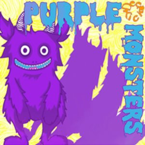 Image for 'Purple Monsters'