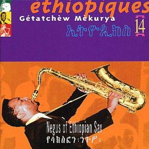 Image for 'Ethiopiques, Vol. 14: Negus of Ethiopian Sax'