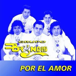 """""""Por El Amor""""的封面"""