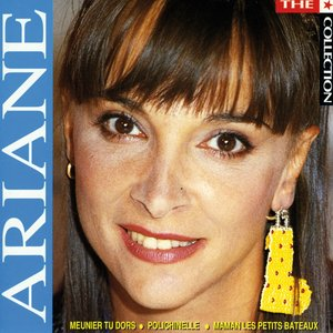 Image for 'Ariane'