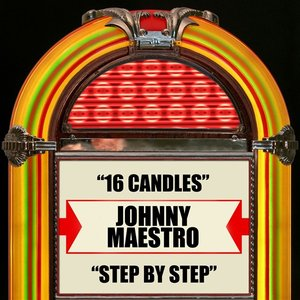 Image for '16 Candles / Step By Step'