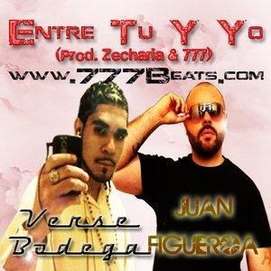 Image for 'Entre Tu & Yo'