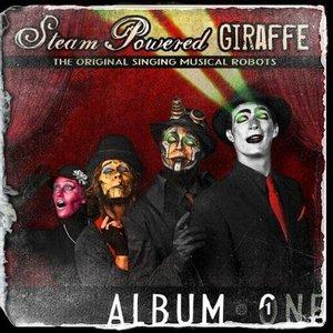 Bild für 'Album One'