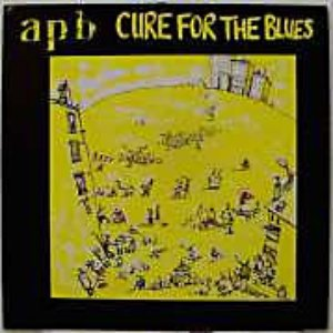 Image for 'Cure For The Blues'