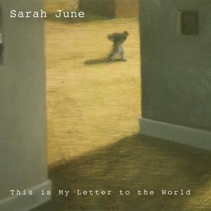 Image for 'This Is My Letter To The World'