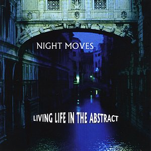 Image for 'Living Life in the Abstract'