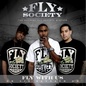 Image for 'Fly Society Official Mixtape'