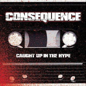 Image pour 'Caught Up In The Hype'