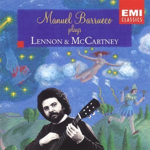 Image for 'Manual Barrueco plays Lennon & McCartney'