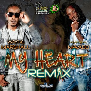 Image for 'My Heart Remix Featuring Mavado'