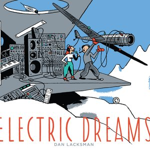 Image for 'Electric Dreams'