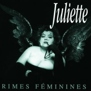 Image for 'Rimes Féminines'