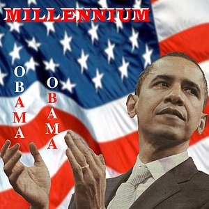 Imagem de 'Obama Obama'