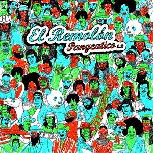 Bild für 'Pangeatico EP'