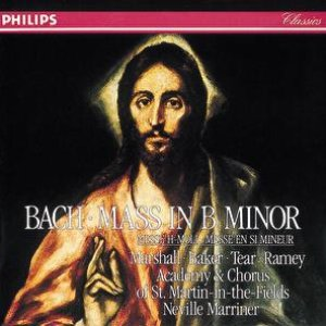 Image for 'Bach, J.S.: Mass in B minor'