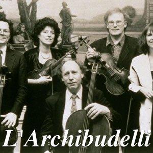 Image for 'L'Archibudelli'