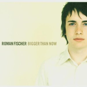 Image for 'Bigger Than Now'