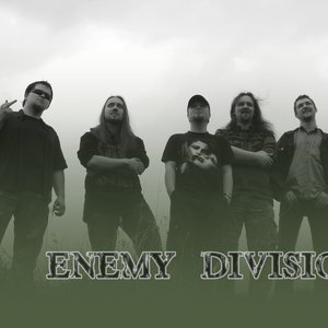 Image for 'Enemy Division'