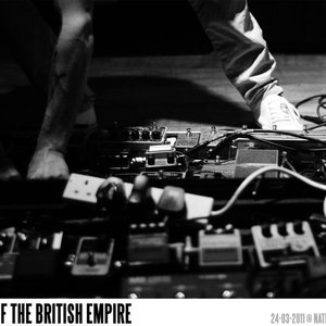 Image for 'Orders of The British Empire'