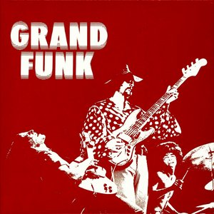 Image for 'Grand Funk'