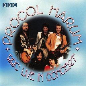 Bild für 'BBC Live in Concert'
