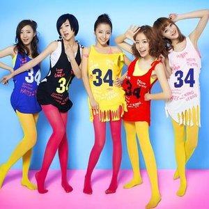 Image for 'Lotte Girls'