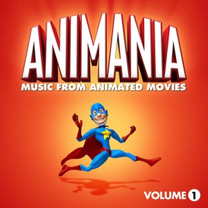 Image for 'Animania - Music from Animated Movies Vol. 1'