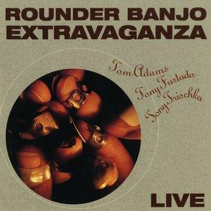 """Imagen de 'Rounder Banjo Extravaganza """"Live""""'"""