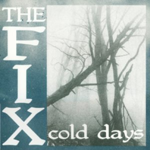 Image for 'Cold Days'