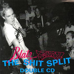 Image for 'The Shit Split Double CD'