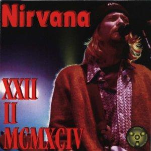 Image for 'XXII II MCMXCIV'