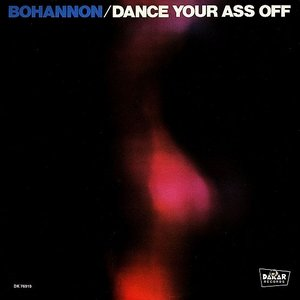 Image for 'Dance Your Ass Off'
