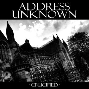Image for 'Crucified'