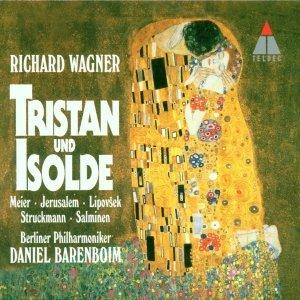 "Image for 'Wagner : Tristan und Isolde : Act 1 ""Herr Tristan trete nah!"" [Isolde, Tristan]'"