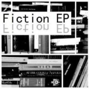 Image for 'Fiction E.P.'