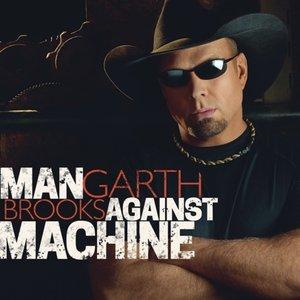 Bild för 'Man Against Machine'