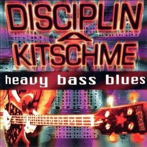 Image for 'Heavy Bass Blues'