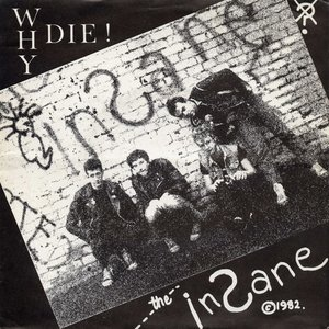 Image for 'Why Die!'