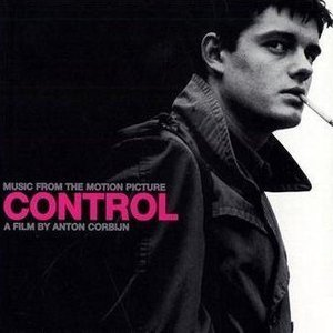 Image pour 'Music From The Motion Picture Control'
